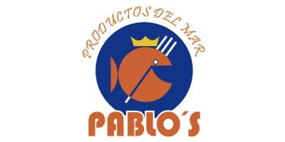 Pablo's productos del mar