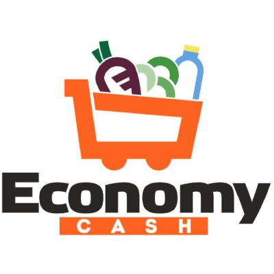 Economy Cash logotipo